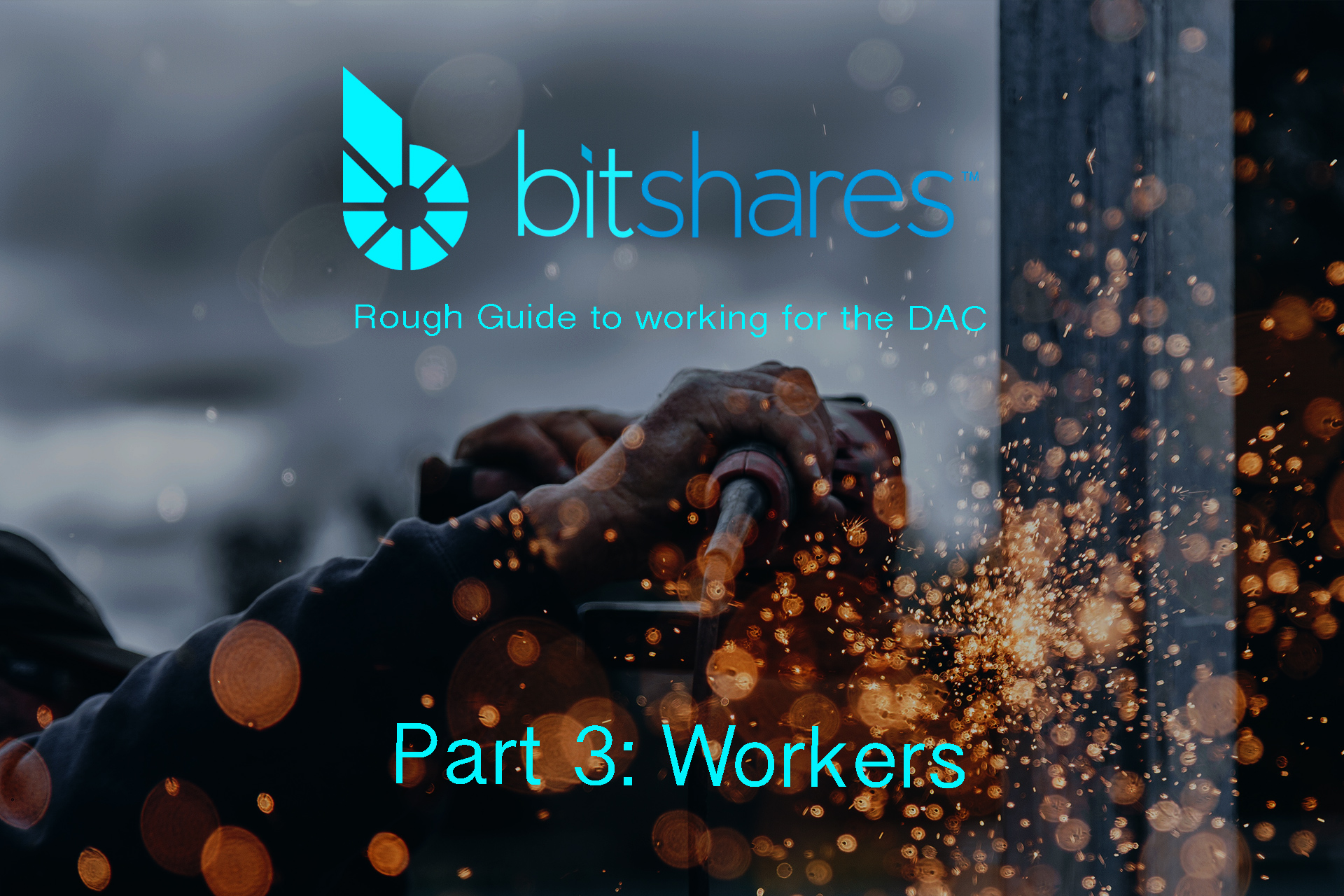 BitShares Worker Proposals