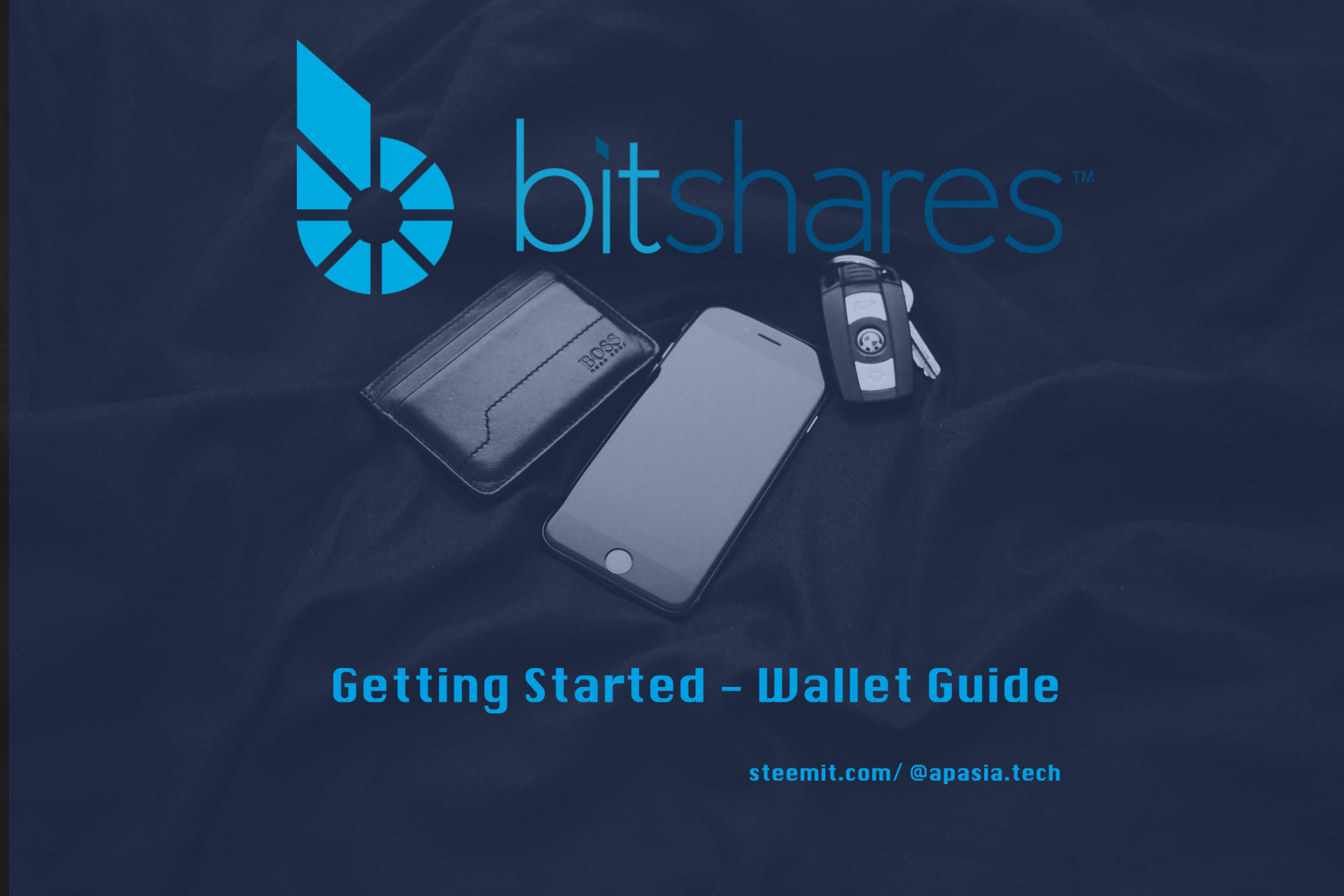 BitShares dex cryptocurrency trading guide screenshots
